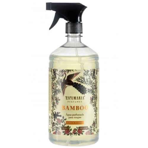 Água Perfumada Espumaria - Bamboo 1,1L