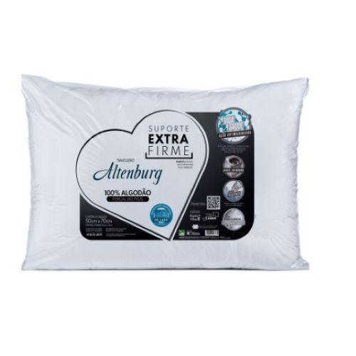 Travesseiro Altenburg Extra Firme