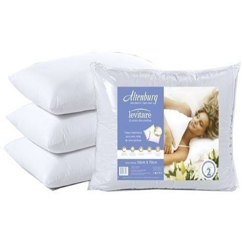 Travesseiro Altenburg Levitare 50x70
