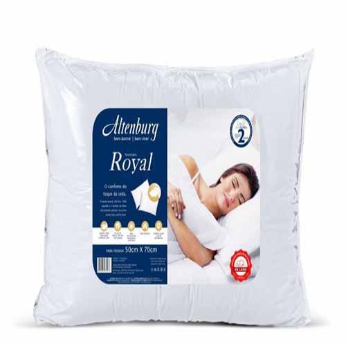 Travesseiro Altenburg Royal