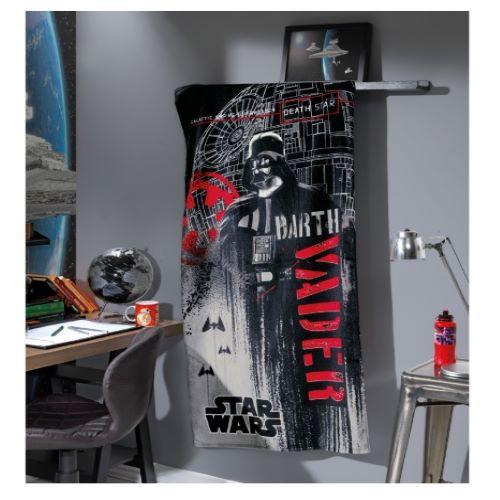 Toalha Banho Döhler - Star Wars