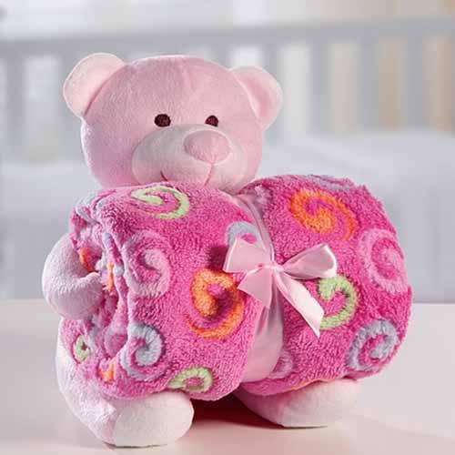 Baby Urso Rosa (1)