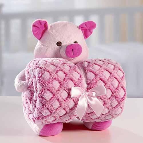 Baby Porquinha Rosa (1)