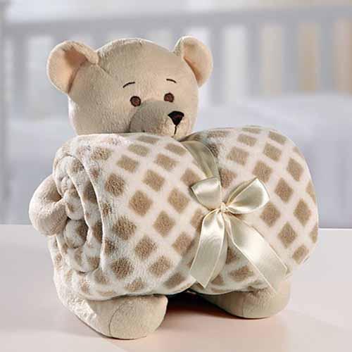 Baby Urso Bege (1)