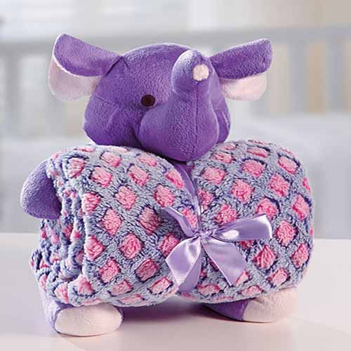 Baby Elefante Roxo (1)
