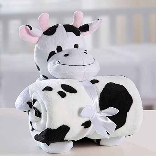 Baby Funny Cow (1)