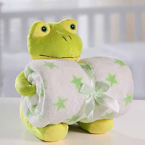 Baby Sapinho Verde (1)