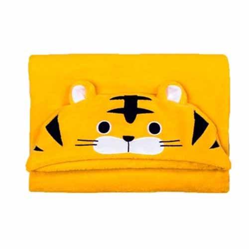 Manta Capuz Tigre (1)